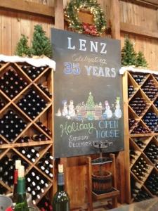 Lenz board