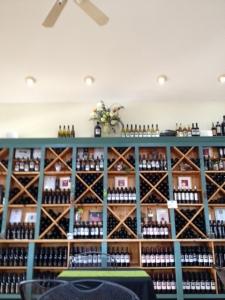 laurel bottles