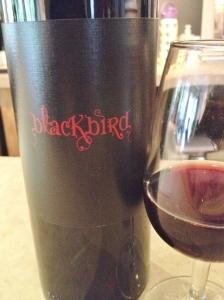 w blackbird