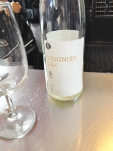 be viognier
