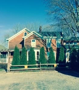 The Farmhouse B & B