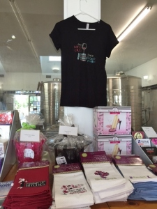 Some of the gift items