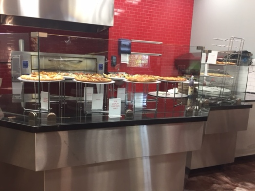 c pizza