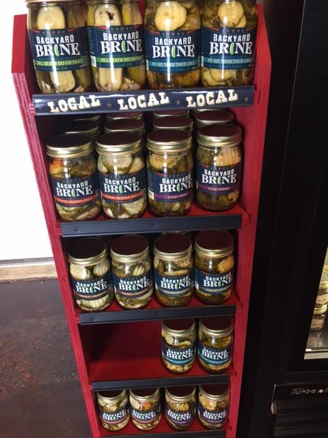b pickles