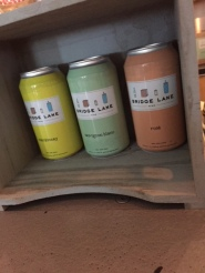 Yes, wine in a can.